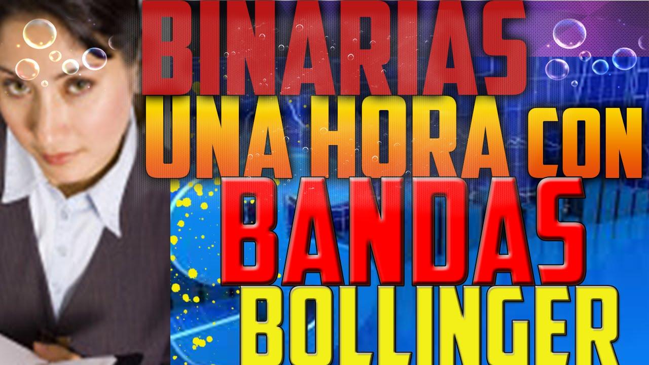 Bandas de Bollinger: Aprenda uma maneira inovadora para operar - Opções Binárias Estratégias