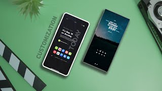 5 Best Apps For Android Customization 2021 | Best Icon Pack, Wallpaper App, KWGT Widget screenshot 3