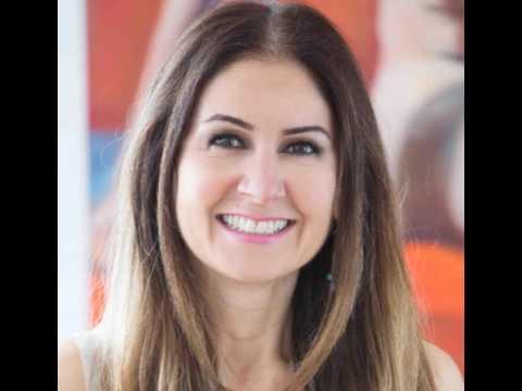 Roza Ferdowsmakan on Sourcing food in the Digital Age
