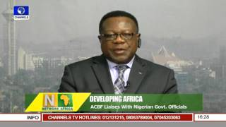 Network Africa: ACBF Appeals For More Legislature Support Pt.3