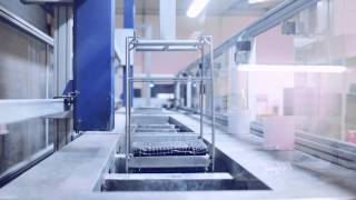 vuarnet manufacture pure mineral lenses