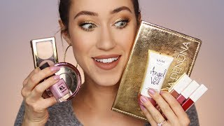 My November 2018 Makeup Favorites 😍