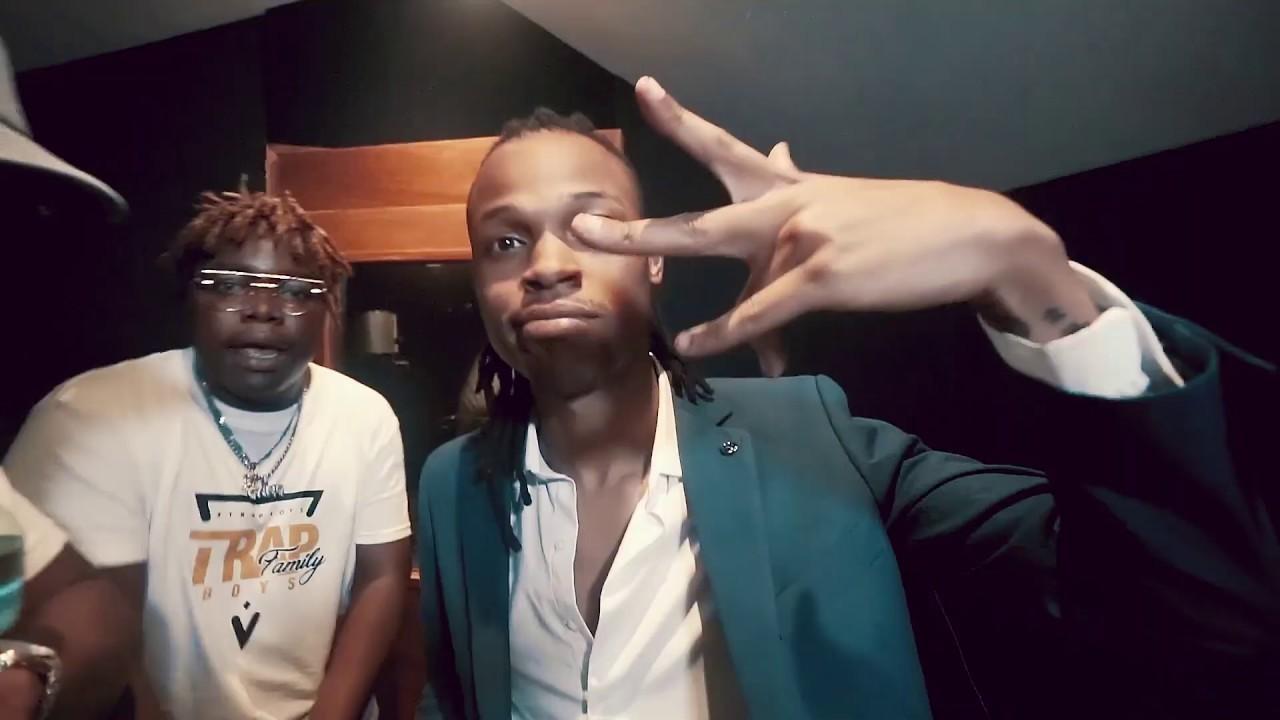 Trap Boys (Bander | Shabba Wonder | Dj Pyto) - Hey (Official Music Video)