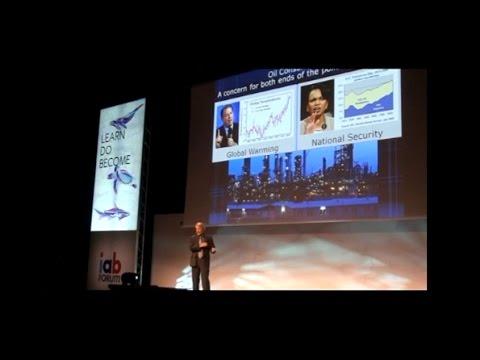 MARTIN EBERHARD - IAB Forum Italia