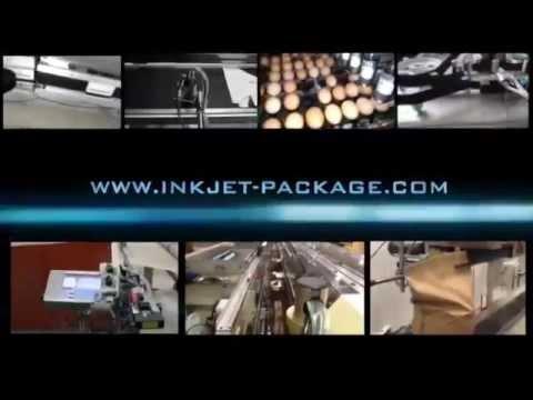 Complete InkJet Package