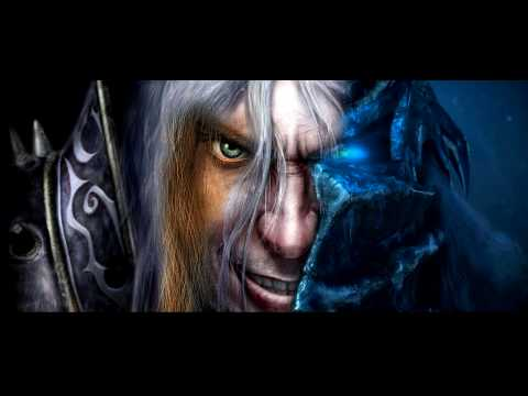 World of Warcraft - Arthas' Theme (REMIX)