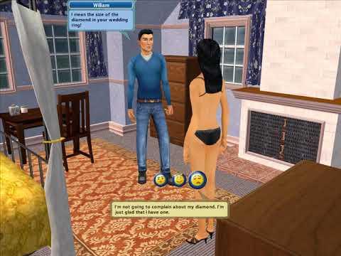 Desperate Housewives Game- Husband's Secret