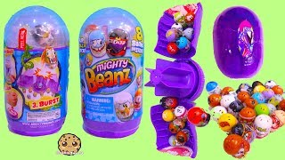 - Mighty Beanz Surprise Blind Bag Capsules Smash Race Track Toy