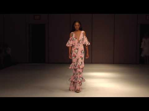NOPISELAGRAMA- Aruba Fashion Week 2016