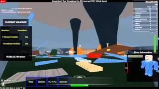 roblox tornado alley 2