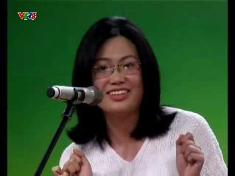 Cô gái có giọng hát thiên thần - tập 5 VN Got tallent