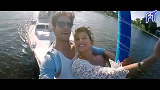 HO GAYA FIDA|FULL HD SONG-A GENTLEMAN|SIDDHARTH MALHOTRA|JACQUELINE FERNANDEZ|ARMAAN MALIK