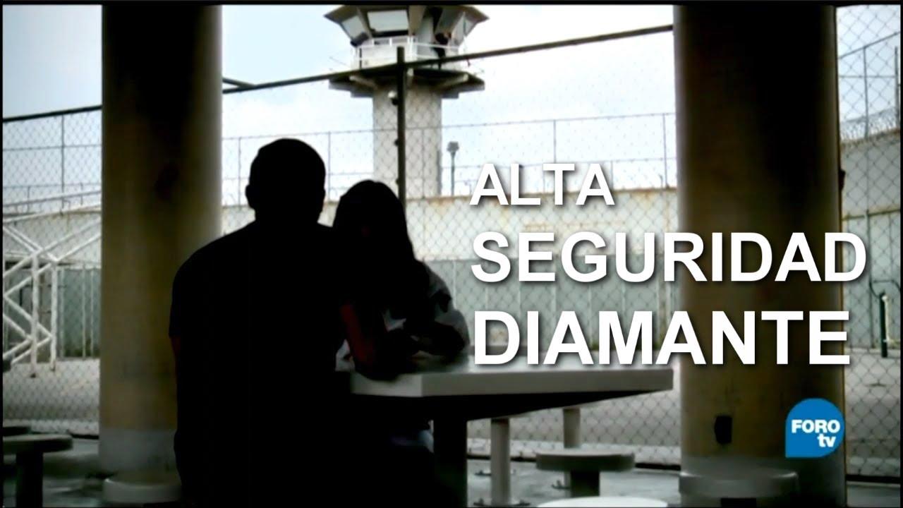 Los Reporteros - Historias por contar: Alta seguridad diamante