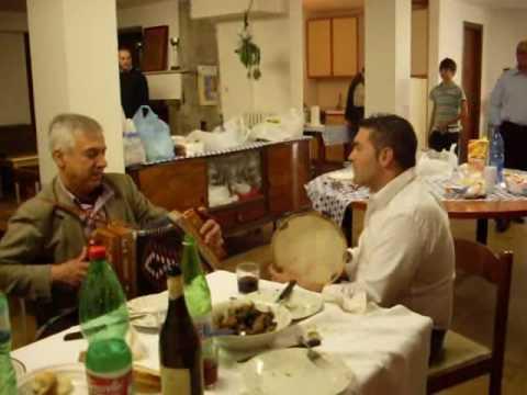 Tarantella Calabrese Carmelo, Stefano, Pasquale.