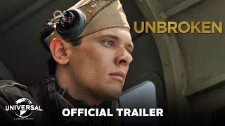 Unbroken - Official Trailer (HD)