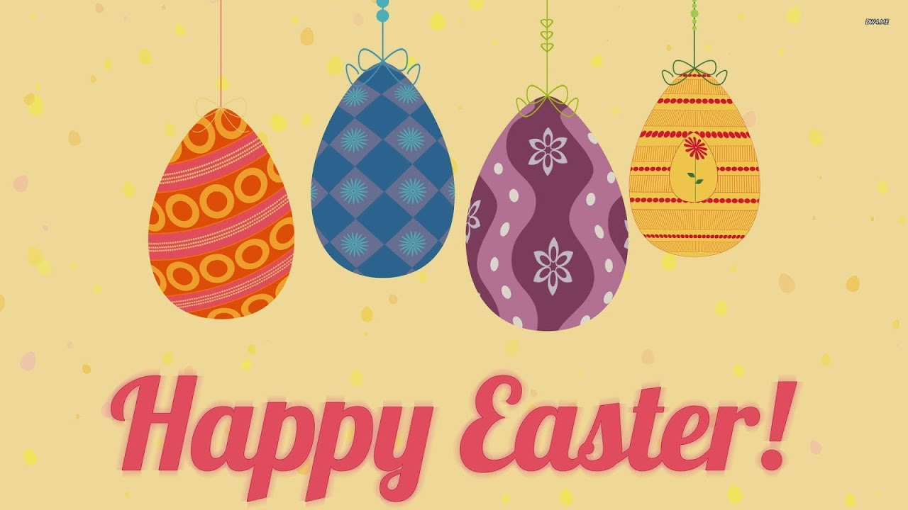 Happy Easter Sunday 2017 ImagesWishesvideo songs Whatsapp – Easter Greeting Card Sayings