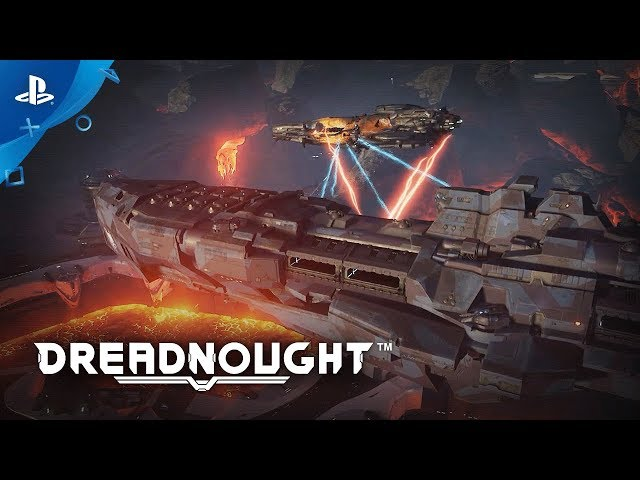 Dreadnought - Game Features Trailer | PS4