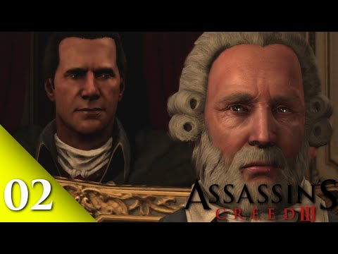 Assassin's Creed III | Part 2 - Never Go To The Theater