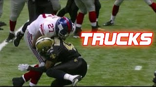 The Best Trucks in NFL Football History | Part 2