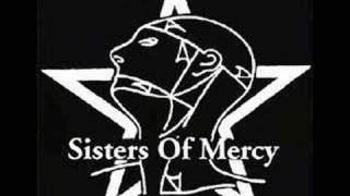 """The Sisters of Mercy- """"Garden of Delight [Wayne Hussey Vocal"""