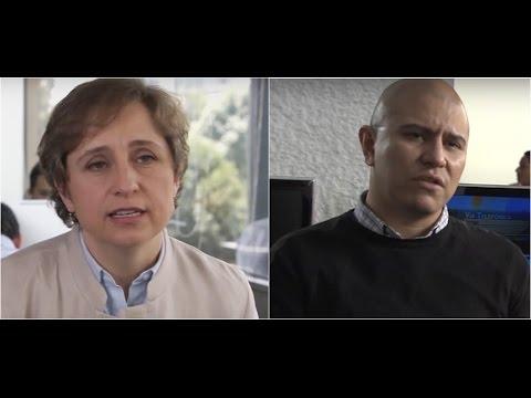 Las investigaciones que dieron el Premio Knight a Aristegui Noticias