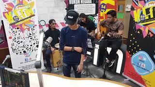 Download Raja DiHati - Tuah | Jom Jam Akustik | 18 Januari 2019 Mp3