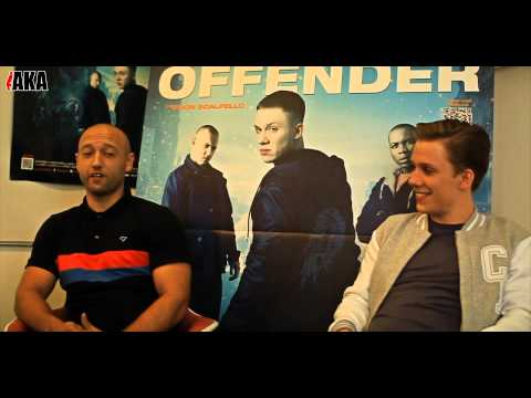 *EXCLUSIVE* ENGLISH FRANK AND JOE COLE [OFFENDER INTERVIEW]