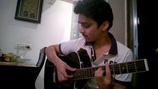 Teri Jhuki Nazar Cover by Rohan