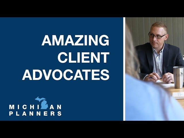 Kurt Swartz - Managing Partner   Michigan Planners