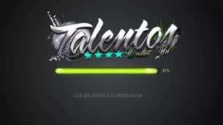Dembow Holic - Dj Lunny ★ Talentos Ocultos HD ★