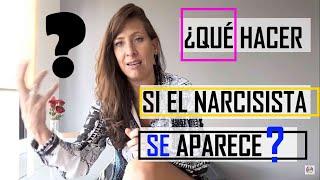 Download lagu QUÉ HACER SI EL NARCISISTA SE APARECE EN TU PUERTA