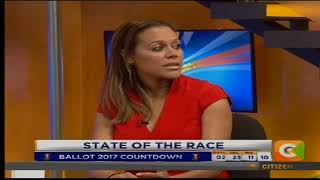 Power Breakfast: State Of The Race