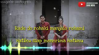 Download Lagu Rade Do Au - Lagu Batak (Lirik dan Terjemahan) mp3