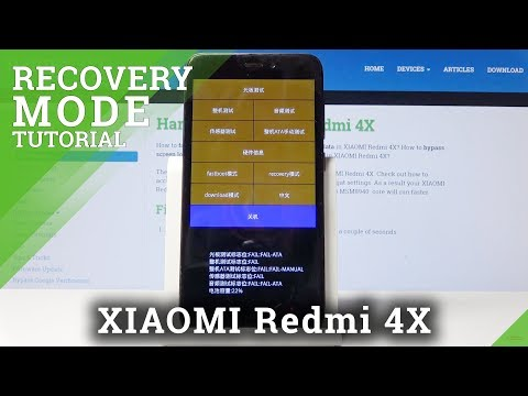 how-to-enter-recovery-mode-in-xiaomi-redmi-4x---troubleshooting-mode