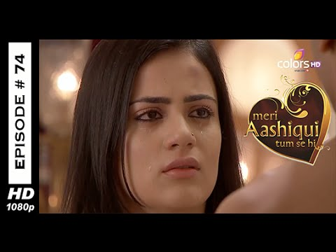 Meri Aashiqui Tum Se Hi - मेरी आशिकी तुम से ही - 3rd October 2014 - Full Episode (HD)