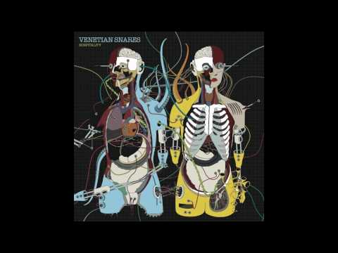 Venetian Snares - Frictional Nevada mp3