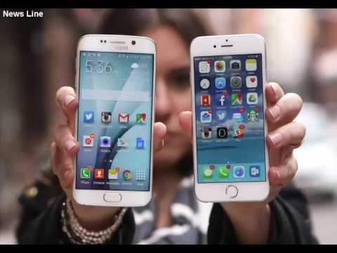 Apple and Samsung's Long-Running Design Lawsuit Heading to Supreme Court This Week