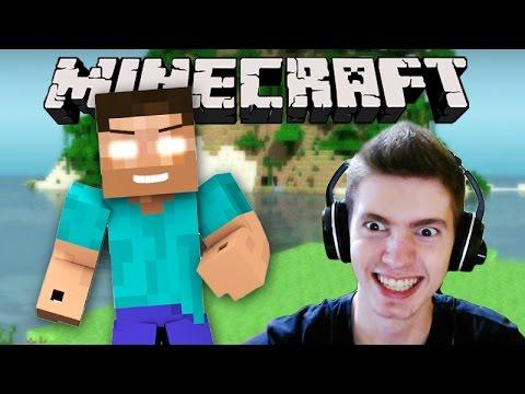 Minecraft: A PRIMEIRA NOITE! - Sobrevivendo com Lipão 2 #01