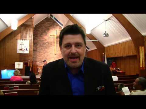 Orlando shooting support message from Pastor Jeff Ferguson