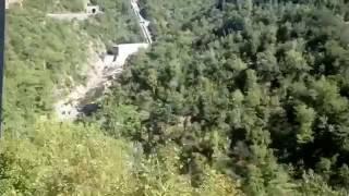 Train de l Ardèche à vapeur saint jean de muzols