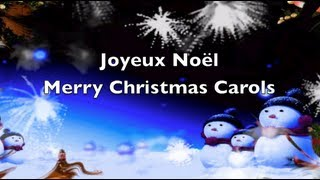 Christmas Songs - Noel Xmas Carols by Marcome & Resonance Jazz