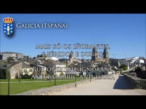 Himno de Galicia
