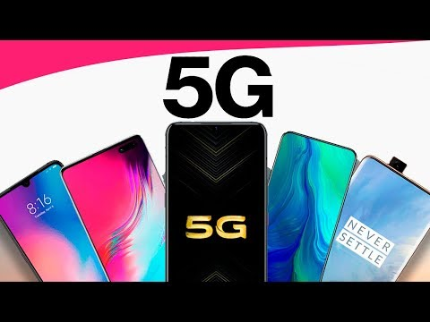 Upcoming 5G Phones In India! 🔥🔥