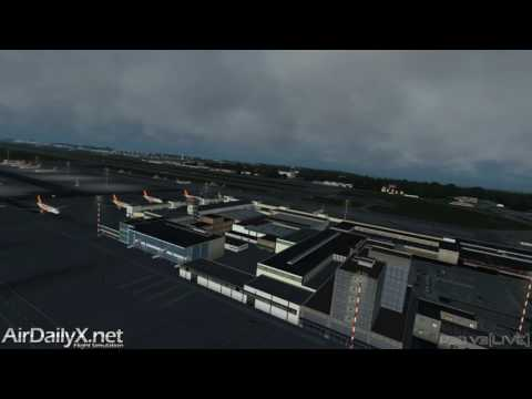 Aerosoft Malpensa & JetStream Linate!