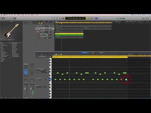 Logic Pro X - Song Composition / Song Production Technique