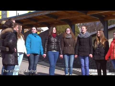 Multipart singing of Horehronie