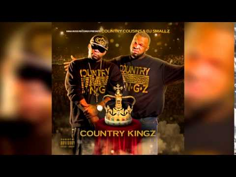 Country Cousins – Takin Risks