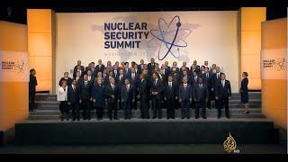 الإرهاب النووي يهيمن على قمة الأمن النووي