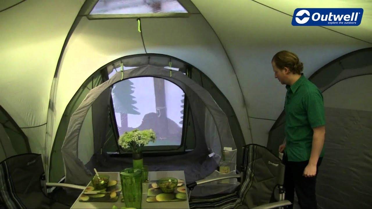 Opsætning af telte Hartford & Opsætning af telte Hartford - YouTube