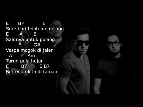 NAIF - Piknik 72 Lyrics and Chord